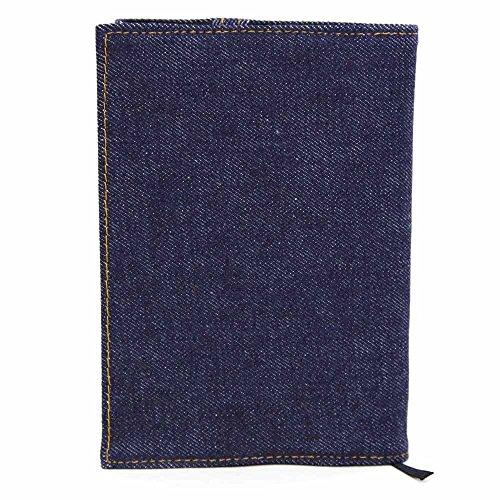 ユナイテッドビーズ ブックカバー 文庫 岡山デニム UBM-BOOK-100