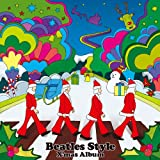 Amazon.co.jpBeatles Style X`mas Album