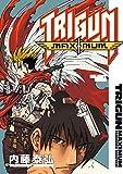 Trigun Maximum Volume 8: Silent Ruin (Trigun Maximum (Graphic Novels))