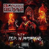 Phd in Beatmaking
