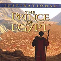 Prince of Egypt: Inspirational by Various (2001-04-29)