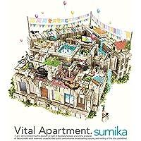 Vital Apartment.