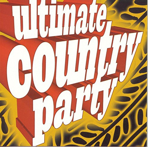 Vol. 1-Ultimate Country Party