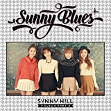 1集 Part B - Sunny Blues(韓国盤)