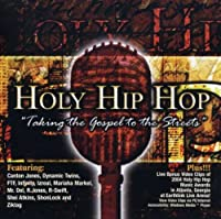 Holy Hip Hop: Taking Gospel to the Streets