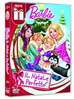 Barbie - Il Natale Perfetto [Italian Edition]