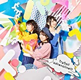 adrenaline!!!-TrySail