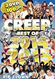 CREEP Best Of 2014-2015 (3DVD)