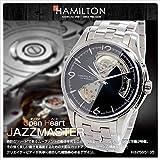 ハミルトン ジャズマスター オープンハート 自動巻き 腕時計 H32565135[並行輸入品]