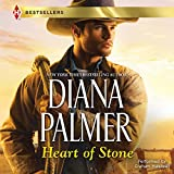 Heart of Stone (Long, Tall Texans Series, Book 33)