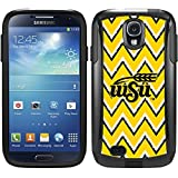 Coveroo Commuter Series Case for Samsung Galaxy S6 - Wichita State Sketchy Chevron [並行輸入品]