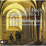 Cantatas 11