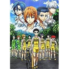 弱虫ペダル NEW GENERATION Vol.1 (初回生産限定版) [Blu-ray]