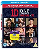 One Direction-This Is Us [Blu-ray] [Import]