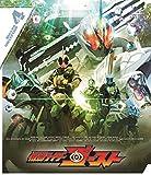 仮面ライダーゴースト Blu-ray COLLECTION 4[Blu-ray/ブルーレイ]