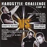 Vol. 1-Hardstyle Challenge