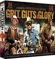 Heroes Collection: Grit Guts & Glory [DVD] [Import]
