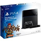 Playstation 4 First Limited Pack with Playstation Camera (プレ…