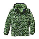 (パタゴニア)patagonia Kids' Baggies Jacket 64230 165 GBN XS