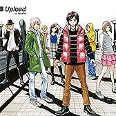 Upload feat.Vocalist【通常盤】