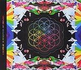 Coldplay - A Head Full Of Dreams (韓国版)