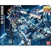 MG 1/100 RX-78-2 ガンダムVer.3.0 (機動戦士ガンダム)