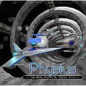 [同人PCソフト]Physius - THE REAL PHYSICAL MODEL S.T.G. -