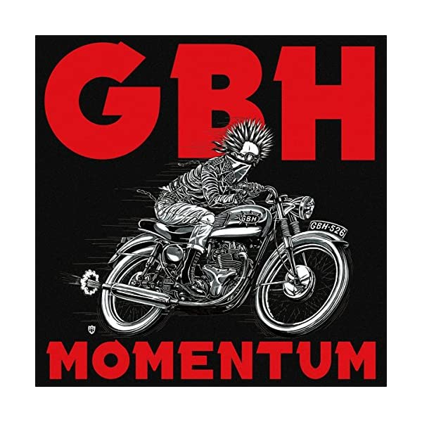 Momentumの商品画像