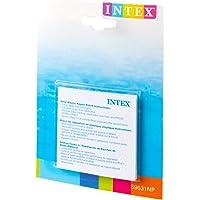 INTEX(インテックス) リペアパッチ 7×7cm 59631 [日本正規品]