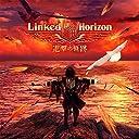 進撃の軌跡(CD Blu-ray)