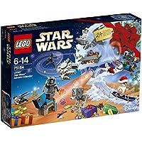 レゴ(LEGO) スター・ウォーズ 2017 アドベントカレンダー 75184