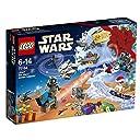 レゴ(LEGO) スター ウォーズ 2017 アドベントカレンダー 75184