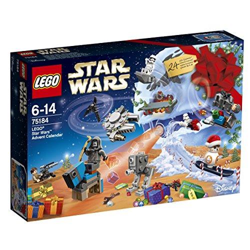 レゴ(LEGO) スター・ウォーズ 2017 アドベントカレ...