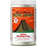 Aztec Secret - Indian Healing Clay - Deep Pore Cleansing Facial & Healing Body Mask - The Worlds Most Powerful Facial - 100%