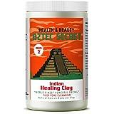 Aztec Secret Indian Healing Clay - 2 lbs Clay