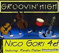 GROOVIN' HIGH