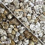 白川さび砂利 5分(14-21mm) 20kg(14.2L)