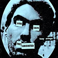 God Save The Anointed EP