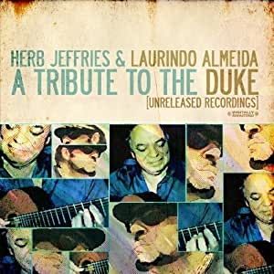 Tribute to the Duke (Unreleased Recordings)