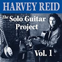 Vol. 1-Solo Guitar Project