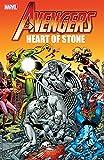 Avengers: Heart of Stone (Avengers (1963-1996))