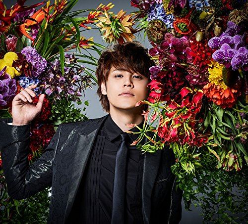 MAMORU MIYANO presents M&M THE BEST-宮野真守