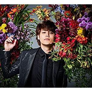 【Amazon.co.jp限定】MAMORU MIYANO presents M&M THE BEST<初回限定盤>【2CD+Blu-ray盤】 (オリジナルアクリルキーホルダー付)