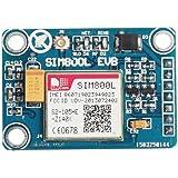 Arduino  SIM800L GPRS GSM モジュール  マイクロSIM コアボード QUAD-BAND ポート TTL