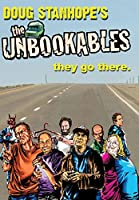 Doug Stanhope's The Unbookables [DVD]