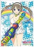 キャラクタースリーブ 閃乱カグラ PEACH BEACH SPLASH 美野里B (EN-603)