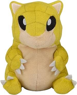 ポケモンセンターオリジナル ぬいぐるみ Pokémon fit サンド