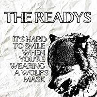 It's Hard to Smile When You're Wearing a Wolf's Mask [Explicit]