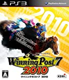 Winning Post 7 2010 - PS3