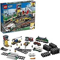 レゴ(LEGO)シティ 貨物列車 60198